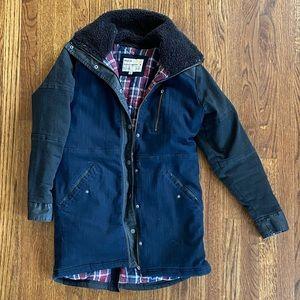 RVCA coat